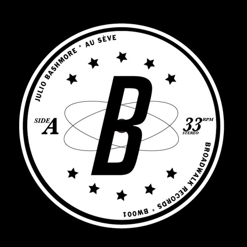 BW001 - Julio Bashmore - Au Seve