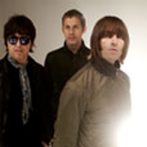 Beady Eye - Blue Moon / The Beat Goes On