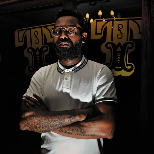 Mikill Pane - The Return of Mister Pane
