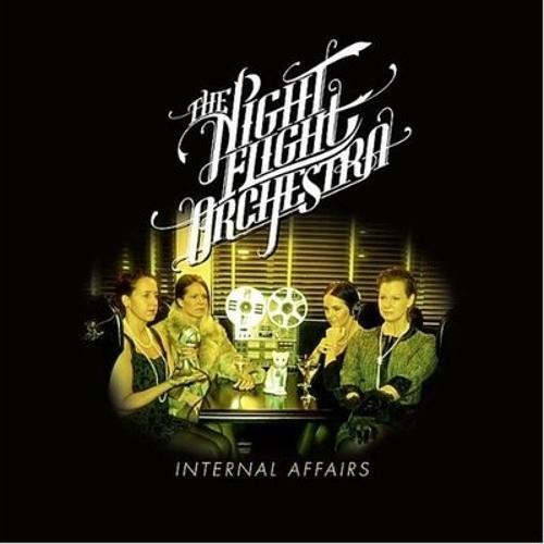 The Night Flight Orchestra - Transatlantic Blues