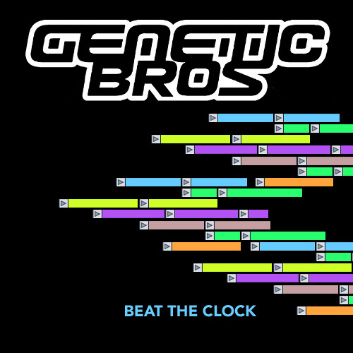 GeneticBros - Beat The Clock (Ableton Contest Submission)