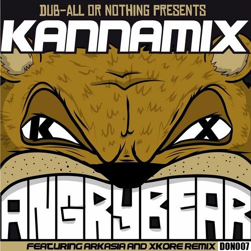 Kannamix - Arkansas Melody (xKore Remix) (Out Now on Dub-All Or Nothing)