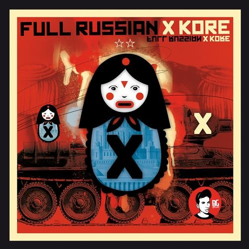 xKore - Full Russian (Out Now on Buygore)