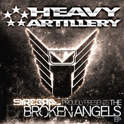 Syrebral - Broken Angels (xKore Remix) (Out Now on Heavy Artillery)