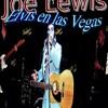 Joe Lewis Elvis en las Vegas - Its now or never