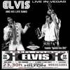 Joe Lewis Elvis en las Vegas - I've lost you