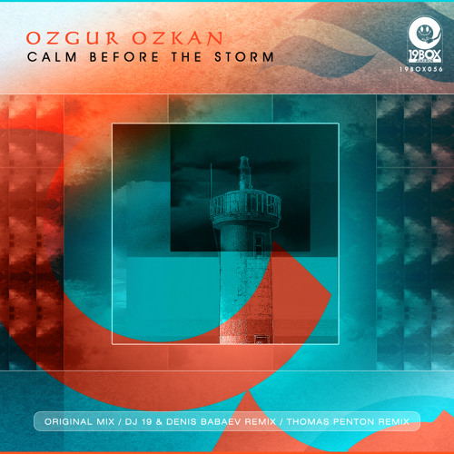 Ozgur Ozkan - Calm Before the Storm (Thomas Penton Remix)