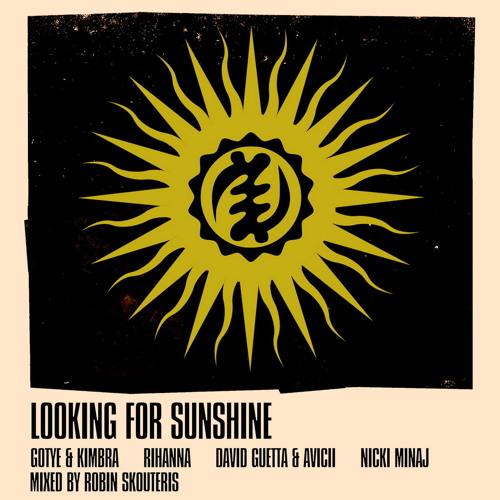 Looking For Sunshine (Gotye / Rihanna / David Guetta / Avicii /Nicki Minaj) [EDIT]