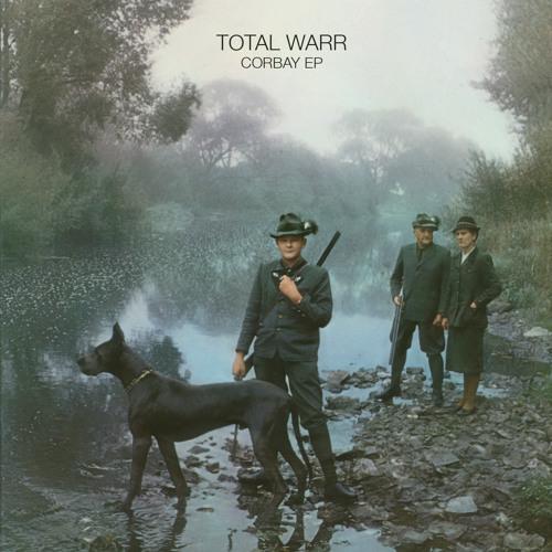 Total Warr - xxx HATE xxx (Is Tropical remix)