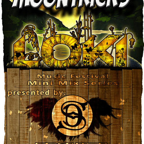 DS Loki Music Festival Podcasts: Moontricks