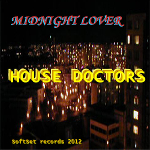 Midnight Lover (original mix) [cut]