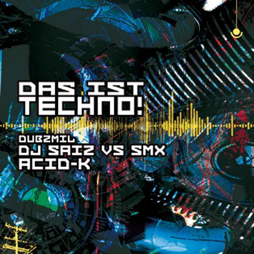 Detour Techno Party (18.03.11)