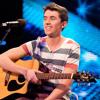 Ryan O'Shaughnessy - Britain's Got Talent 2012 audition - UK version