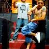 Soy de barrio - Adan Zapata , thugpol , Dj Esus Portada del disco