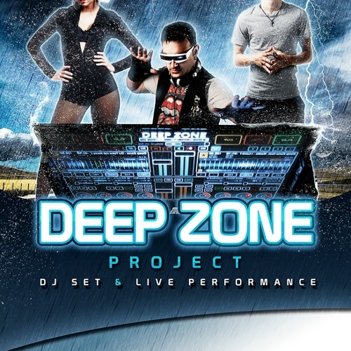 "Deep Zone Project - ""I Love My DJ"" (radio mix)"