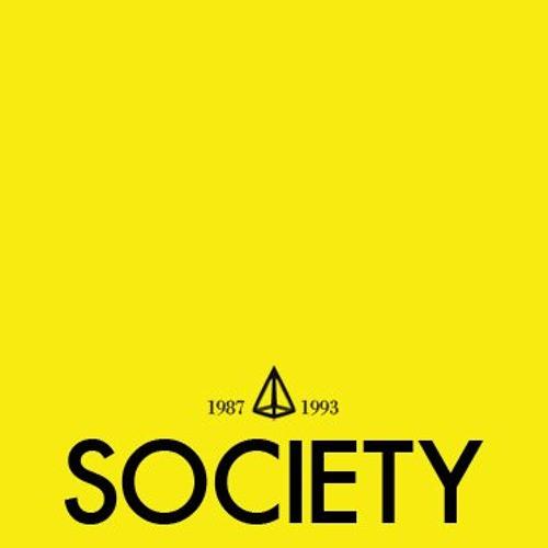 Trevor Fung at Society