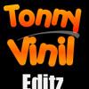 Amedeo Minghi - Cantare e D'Amore RMX Dj Tonny Vinil  (Vht master)
