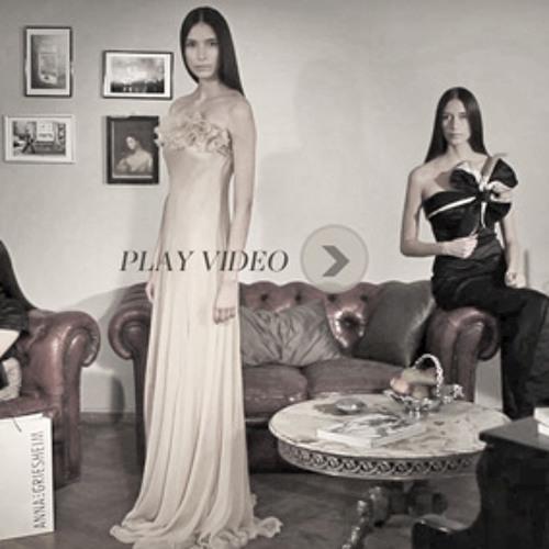 Sound Design & Music - Anna von Griesheim Image Movie