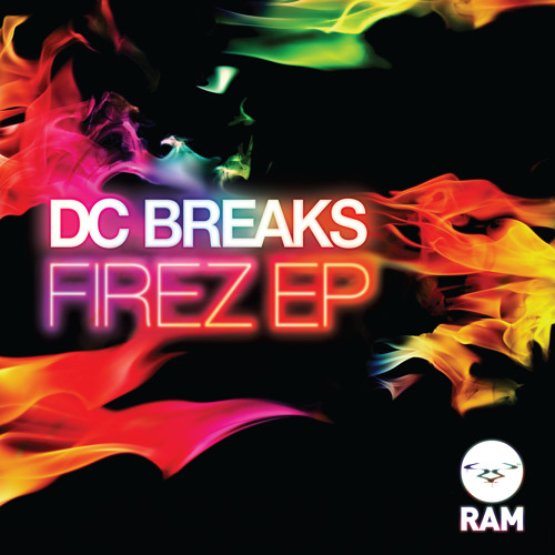 DC Breaks - Move Closer VIP (Free on Facebook)