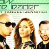 FOLLOW THE LEADER - JLO FT WISIN Y YANDEL [ DJ JERZY Csc ™ ] 123