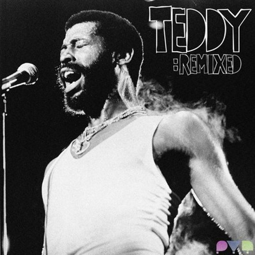 Teddy Pendergrass - It's Time for Love (Futurewife's Procréation Remix)