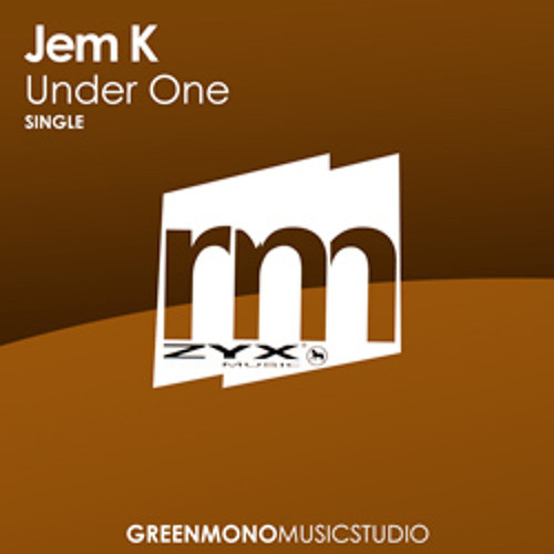 Jem K - Under One (Radio Edit)