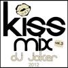 KissMix Vol.3 - Dj Joker [2012]