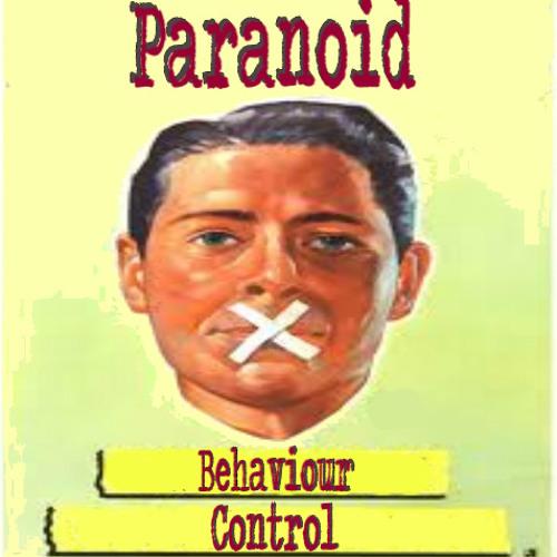 P.B.T vs Sharp - Paranoid Behaviour Control