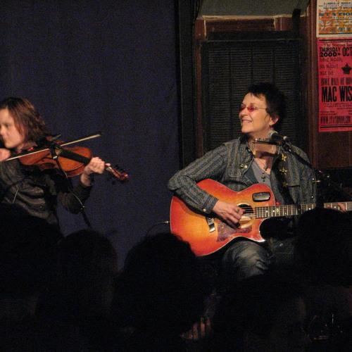Mary Gauthier - Last Of The Hobo Kings - The Station Inn - Nashville - 2012