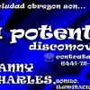 D E J A M E  R O B A R T E  U N  B E S O Dj sharLes(8) La potente discomoviL
