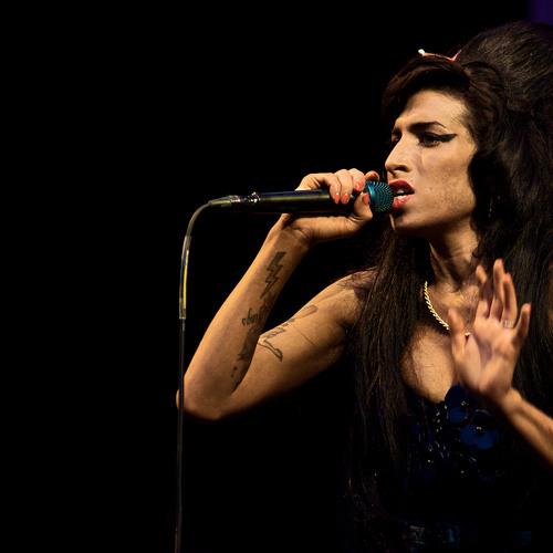Amy Winehouse-You Know That I'm no Good (Hip Hop Remix  Eduardo Barbosa)