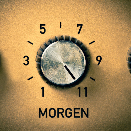 Dirk Geiger: So What Do You Say [Elf Morgen - Tympanik Audio 2012]