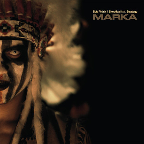 Dub Phizix and Skeptical ft Strategy - Marka - Exit Records