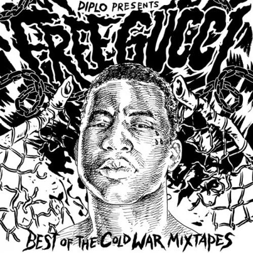 Gucci Mane - I'm da shit (L'Amère Conspiration Remix) FREE DL