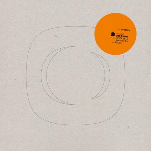 Dub Phizix Feat Fox - Never Been - Critical Music