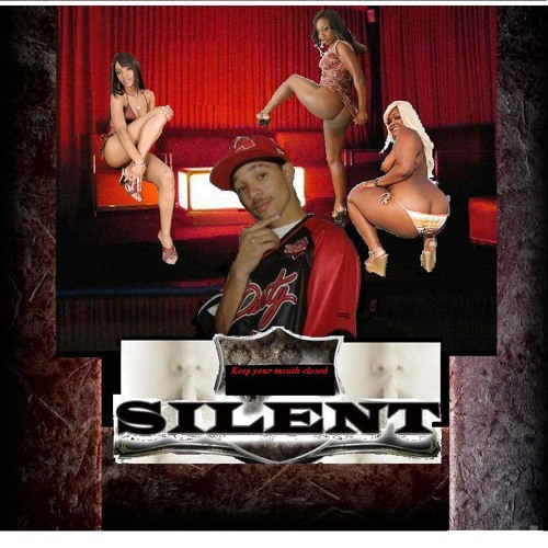 Silent-In your face my nutts( phatso legacy dis)