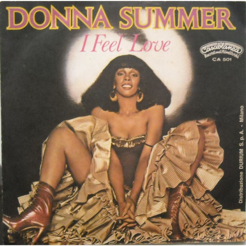 Donna Summer - I Feel Love Documentary (Narrated by Alison Goldfrapp)