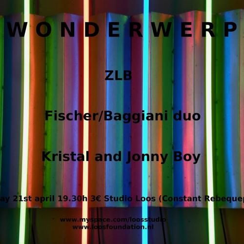 Live 2011 - April - 21 - Loos Foundation - Den Haag
