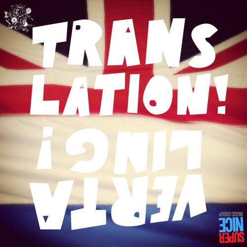 Super Nice Music x Genius Collective - Translations Mix