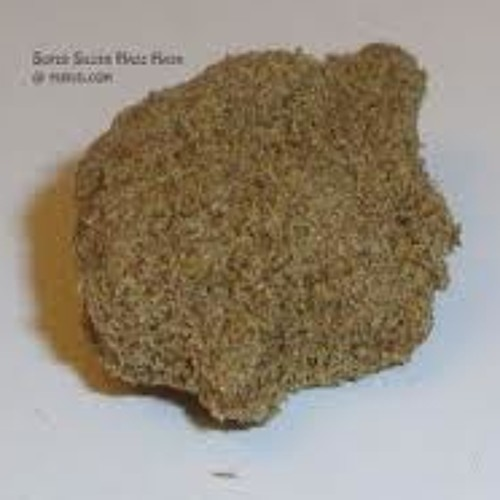 fresh breath of hash