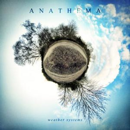 08 - Anathema - The Lost Child