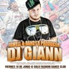 Download Dj gian - latin pop mix marzo 2012 Mp3