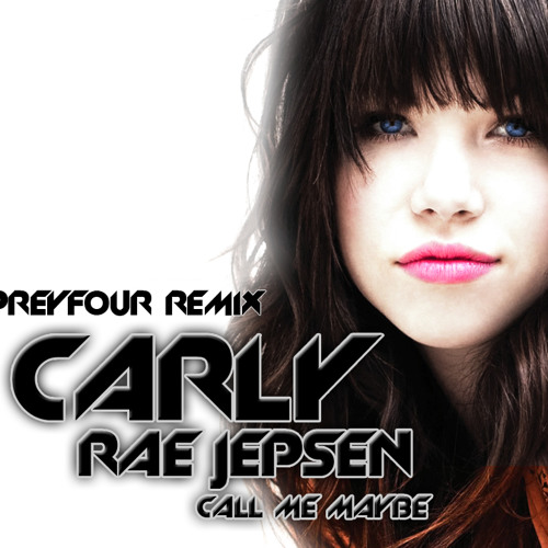 Carly Rae Jepsen - Call Me Maybe (Preyfour Drumstep Remix)