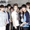 Two Moons [Sehun, Kai, Kris, Lay, Tao, Chanyeol ver.]