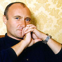 Phil Collins - Another Day in Paradise HD QUE MUSICA Artwork