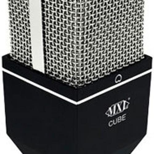 MXL Cube Audio Samples