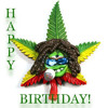 Happy Birthday (ukulele reggae)