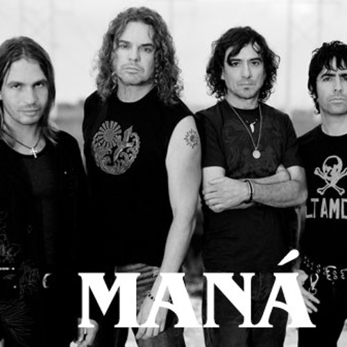 Mana- Rayando el Sol HD QUE MUSICA