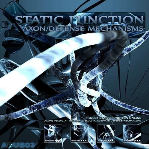 Static Function-Defense Mechanisms(dublime remix)FINAL
