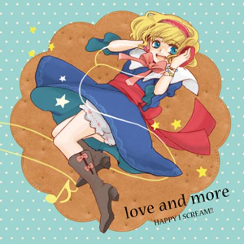 love and more XFD - HAPPY I SCREAM!!